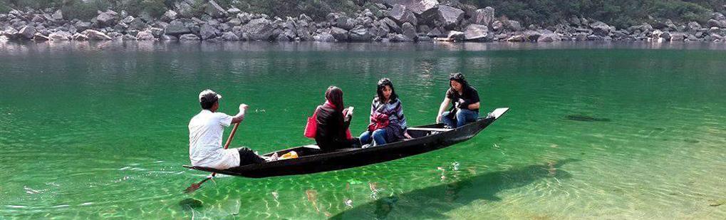 Umngot River Meghalayas Unexplored Paradise Umngot