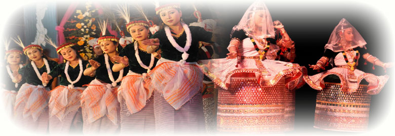 Tour & Travel packages guide to visit places in Manipur, Northeast, India