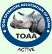 Tour Operators Association of Assam, North East, India